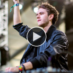 A CHAT WITH ZEDD